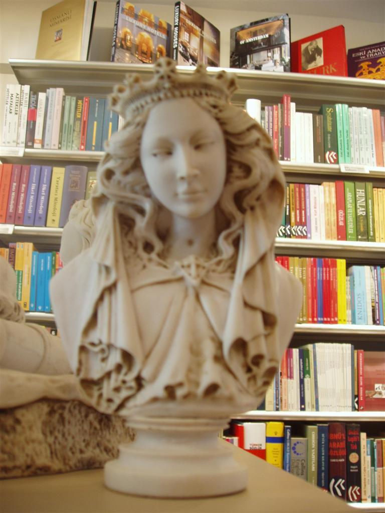 Meryem Ana Heykeli Meryem Ana Büstü Meryem Ana